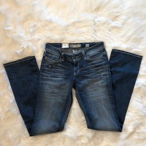 """NWT - BUCKLE- """"BKE"""" BOOTCUT Jeans"""